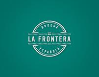 La Frontera - Branding