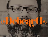 Debeard