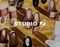Birkens by Studio Z