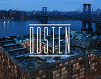 Oosten - Brooklyn, New York
