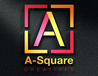 A- Square Creatives - Personal Branding