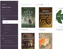 Ehon Book App