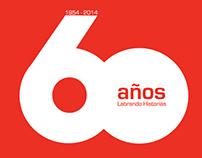 60th Anniversary Capuy