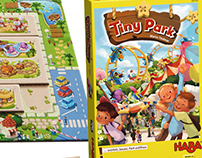 Tiny Park. HABA Games