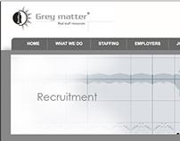 Grey matter- A Staffing company