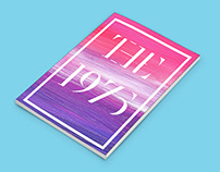 The 1975 Booklet, Proyecto Final