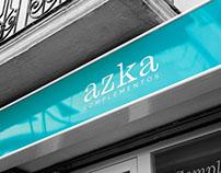 AZKA Complementos - Accessoires shop for women and men