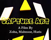 Capture Art