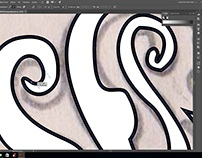 curvas en illustrator