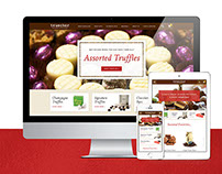 Teuscher Swiss Chocolates – Volusion Client