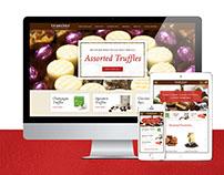 Teuscher Swiss Chocolates –Volusion Client