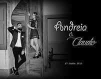 Andreia & Claudio