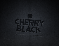 Cherry Black - Branding