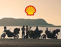 Shell - Moto Trio