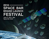 SPACE_BAR MOTION POSTER