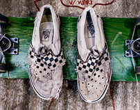 Vans | Mark Life