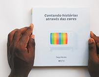 Contando histórias através das cores | TCC