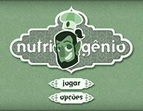 Nutri Gênio App