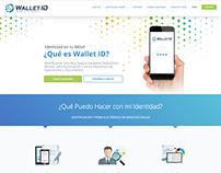 Wallet-ID