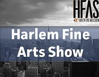 Harlem Fine Arts Show