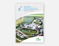 RAPPORT ANNUEL ANDRA