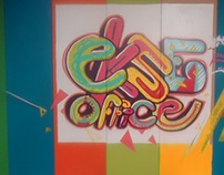 Cape town Television.Ekse talk show.2016