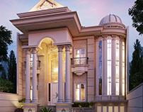 Desain Arsitek Rumah Klasik Genggong di Probolinggo