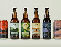 Loch Lomond Brewery x Thirst Craft