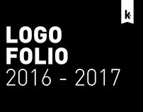 Logofolio Komm 2016-2017