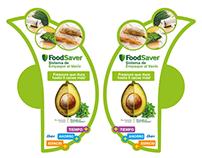 FoodSaver ~ POP