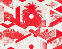 Roger van Lunteren - Rosa dos Ventos EP