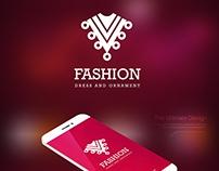 Fashion App UI/UX Design