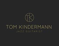 Tom Kindermann: Jazz Guitarist