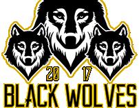 Black Wolves - Futebol Amador