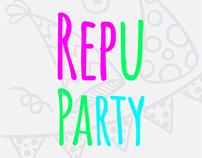 Repu Party!