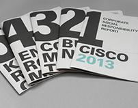 Cisco Annual Report