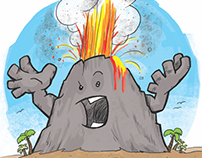 Why Do Volcanoes Erupt? Highlights Magazine
