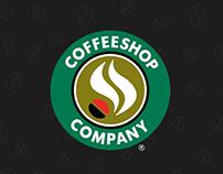 Coffee shop Company