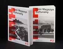 TMK Cultural Magazine