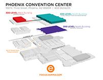 Vemma 2015 Focus Training Convention - Agenda Handouts