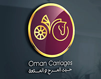 Oman Carriage logo