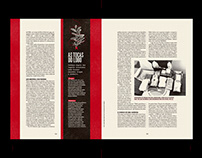 Pablo Escobar — Editorial Mag