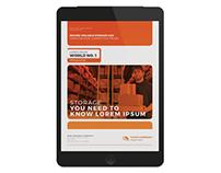 Multi Storage E-book