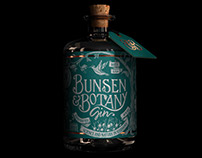 Bunsen & Botany Gin