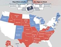 Geo-politic infographic
