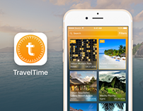 TravelTime - iOS App