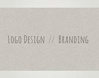 Brand Design //