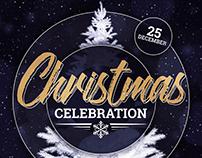Christmas Flyer & Facebook Cover