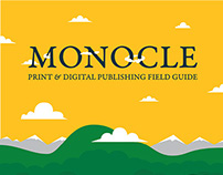 Publishing Analysis of Monocle