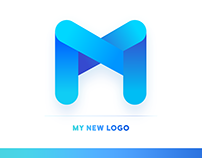 My New Max Logo